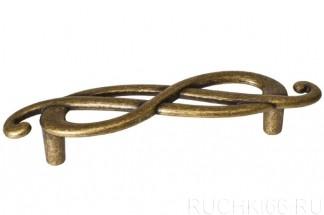 Ручка-скоба 96 мм (правая)