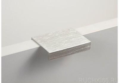 Ручка торцевая накладная L.50 мм