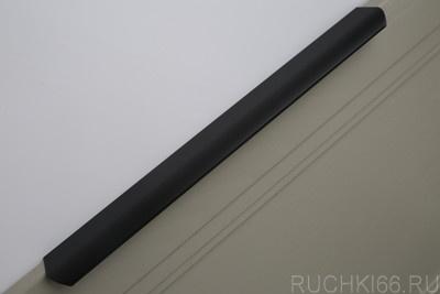 Ручка торцевая накладная L.340 мм
